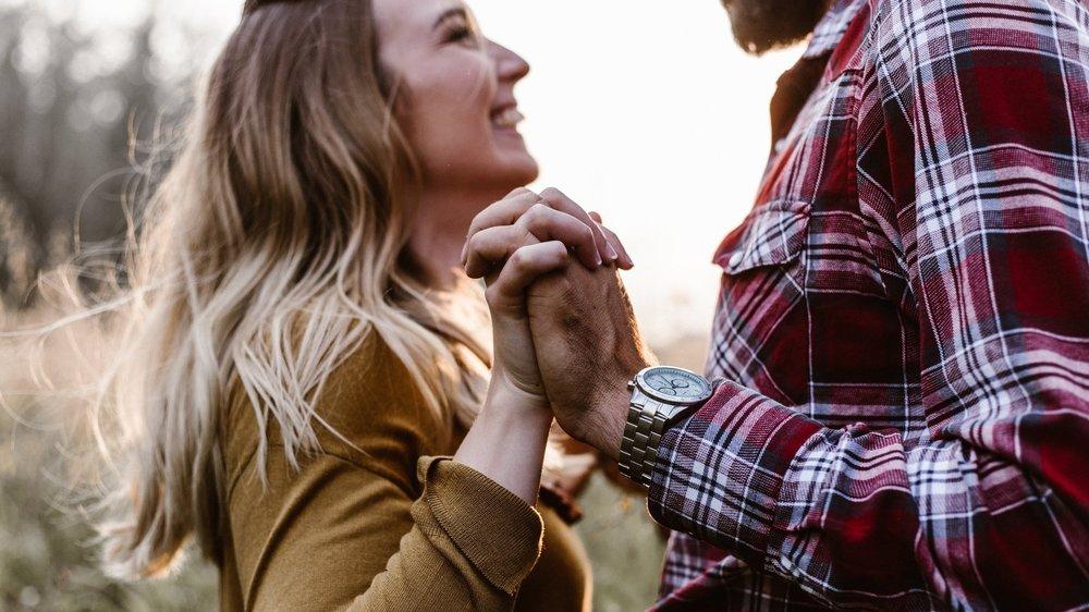 Pre-Marital Counseling -