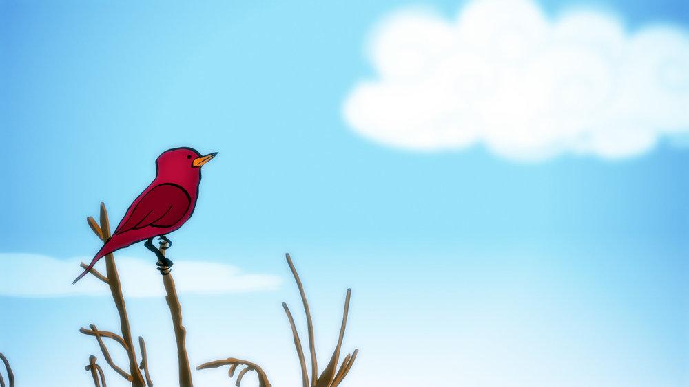EL COLUMPIO - George RojasGuayaquil / 2016 / 9 minVIER 8 / CINE UNIVERSITARIO / 17h00SAB 9 / FLACSO CINE / 20h00Un cuento animado donde se entrelazan de manera inexorable la vida, el tiempo, la naturaleza y la libertad. ¡Sujétate bien porque éste será el viaje de tu vida!