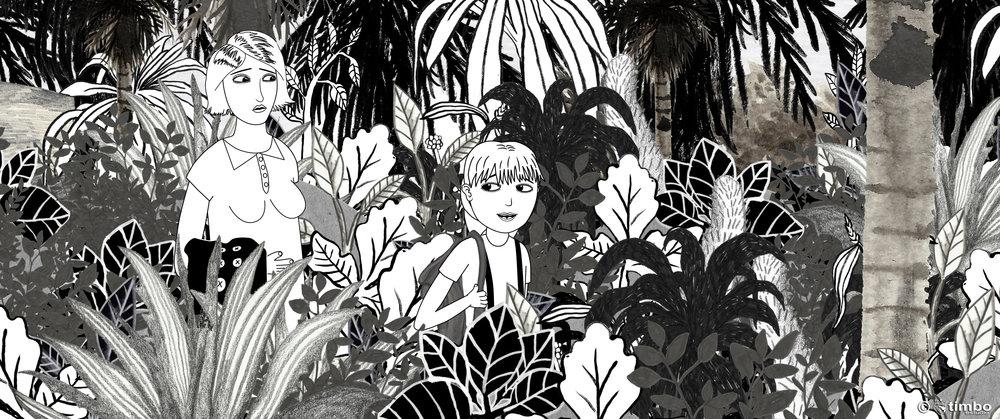 VIRUS TROPICAL - VIRUS TROPICAL - Santiago CaicedoCOLOMBIA / 2017 / 97 min / EspañolDOM 10 / TEATRO CAPITOL / 17h00Nacida en una familia no tan convencional, Paola crece entre Ecuador y Colombia y se encuentra incapaz de encajar en un molde. Con una visión femenina única del mundo, tendrá que luchar contra los prejuicios y luchar por su independencia mientras su universo se ve afectado por una serie de crisis.