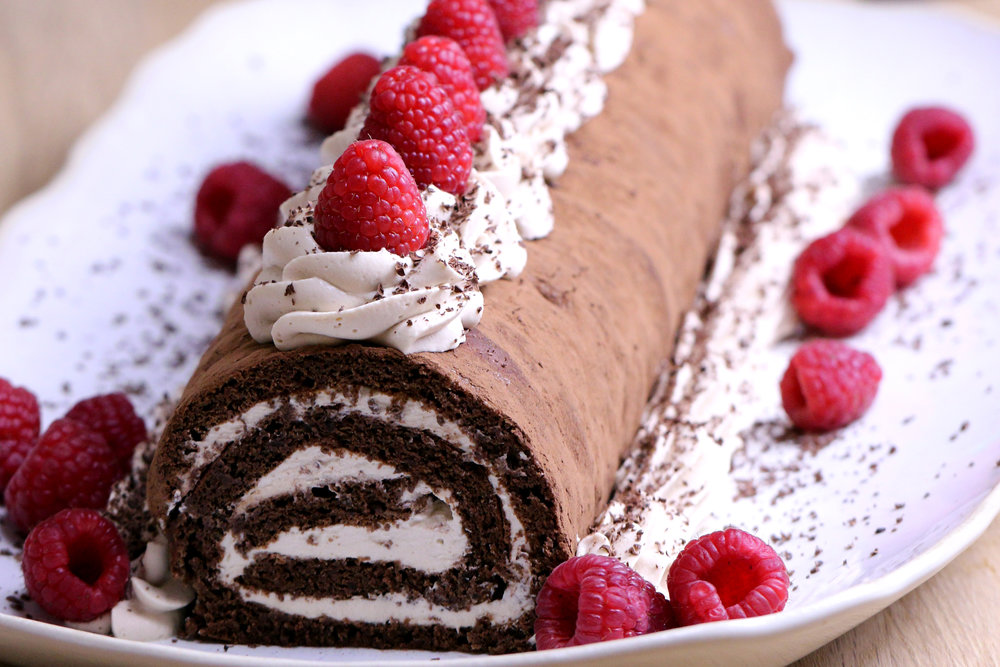 BEST LOW CARB KETO  CHOCOLATE AND COFFEE SWISS ROLL.jpg