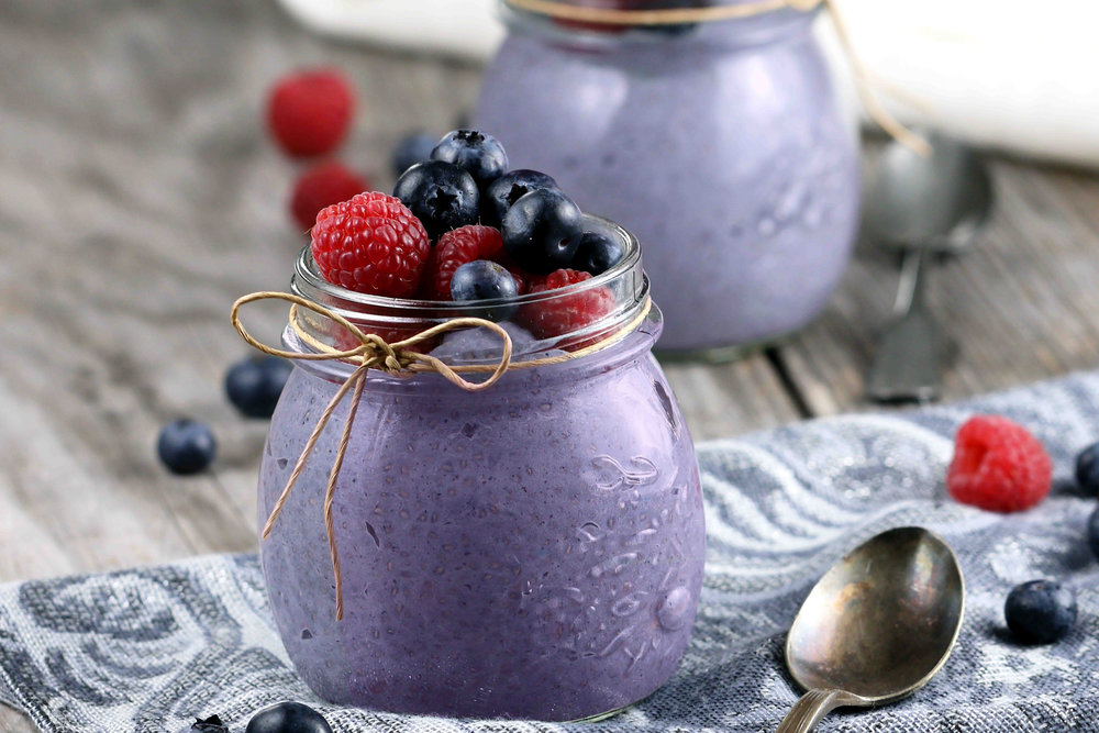 LOW CARB KETO BLUEBERRY CHIA BREAKFAST PUDDING RECIPE.jpg