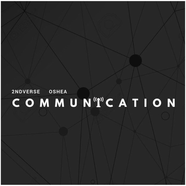 "2ndVerse and their debut single ""Communication""."