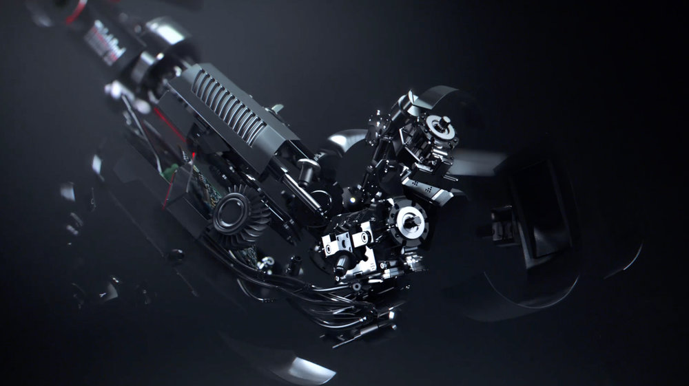 click to play - THINKPAD REVOLUTIONIZES PROSTHETICS