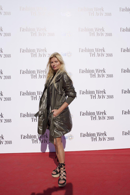 Tel Aviv Fashion Week