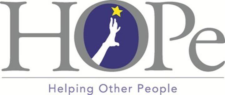 Helping Other People