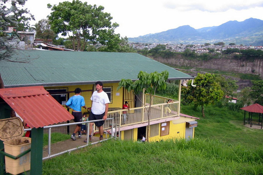 Costa Rica - 2005–present