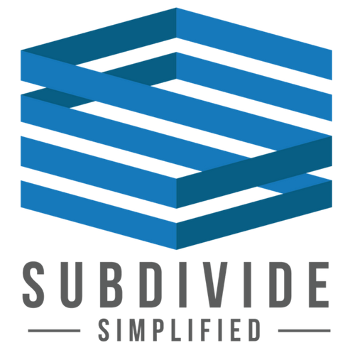 Subdivide Simplified
