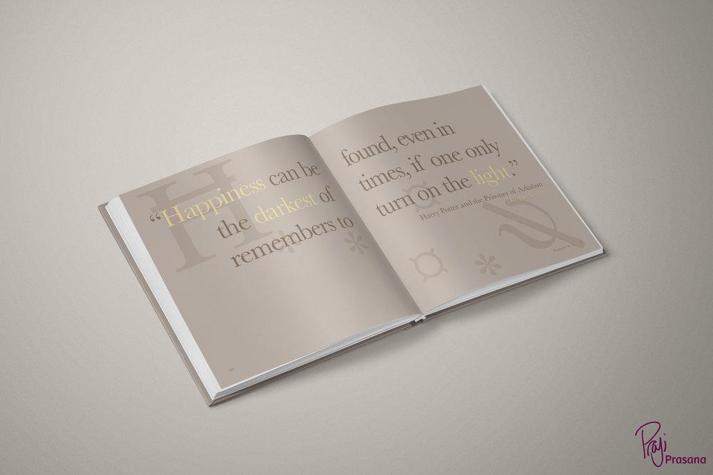 Baskerville - TYPE SPECIMEN BOOK