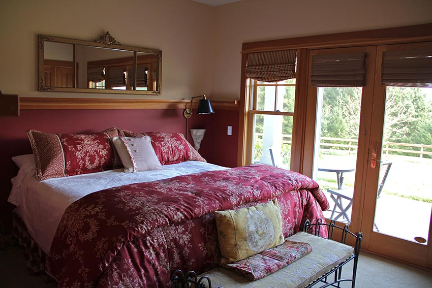 French Country Room