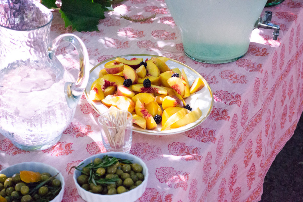 peaches on drink table-1.jpg