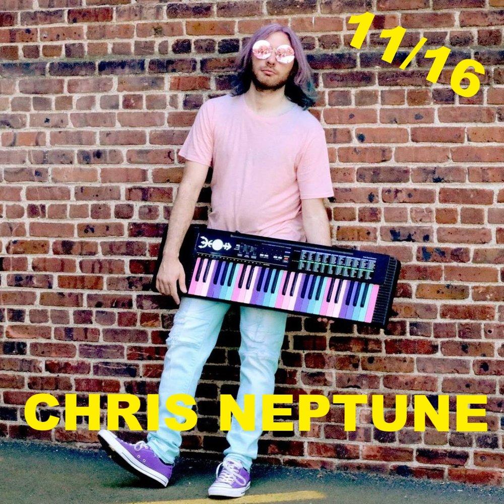 2018-11-16 Chris Neptune