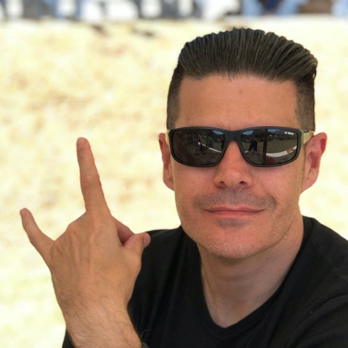 Rod Lasagni _ TECHNICAL DIRECTOR