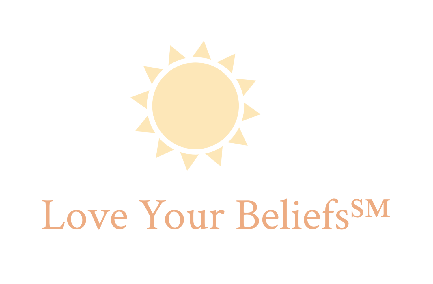 Love Your Beliefs