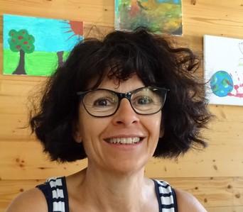 Claire MARTIN - Membre de l'EAP - 04 79 38 72 41