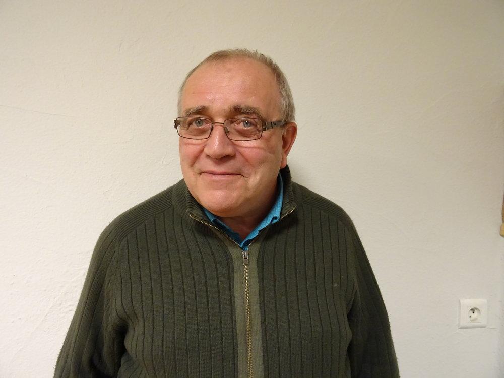 Père René Ferrand - Curé de la paroisse Saint Roch en Beaufortain - 04 79 10 36 17