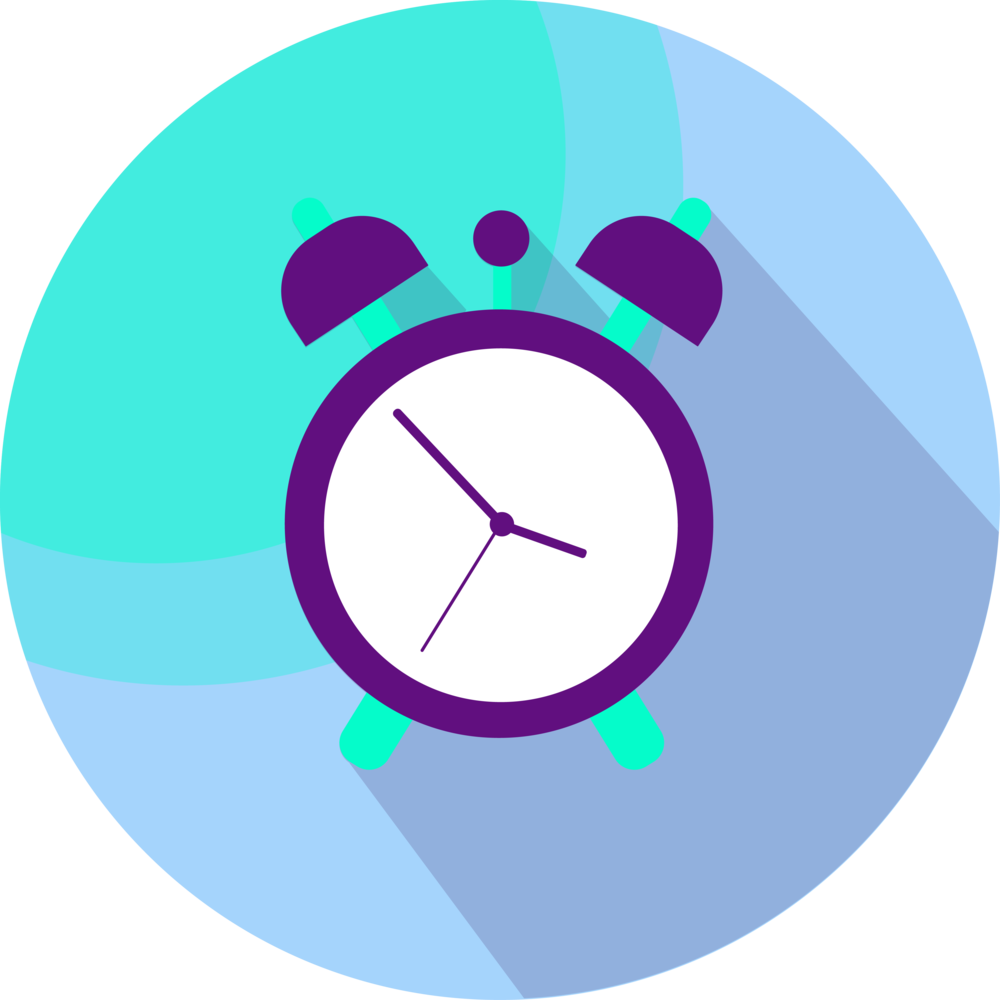 Save Time - We work behind the scenes making sure everything runs smoothly, while you get on with the really important stuff... Like running your business!