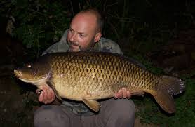Adam Penning - Adam tells all about his carp angling exploits in and around Essex. One not to miss!