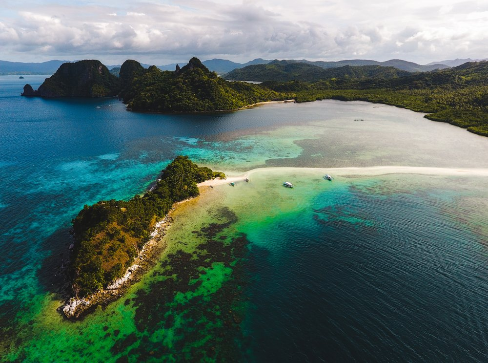 Care for this world the Palawan way