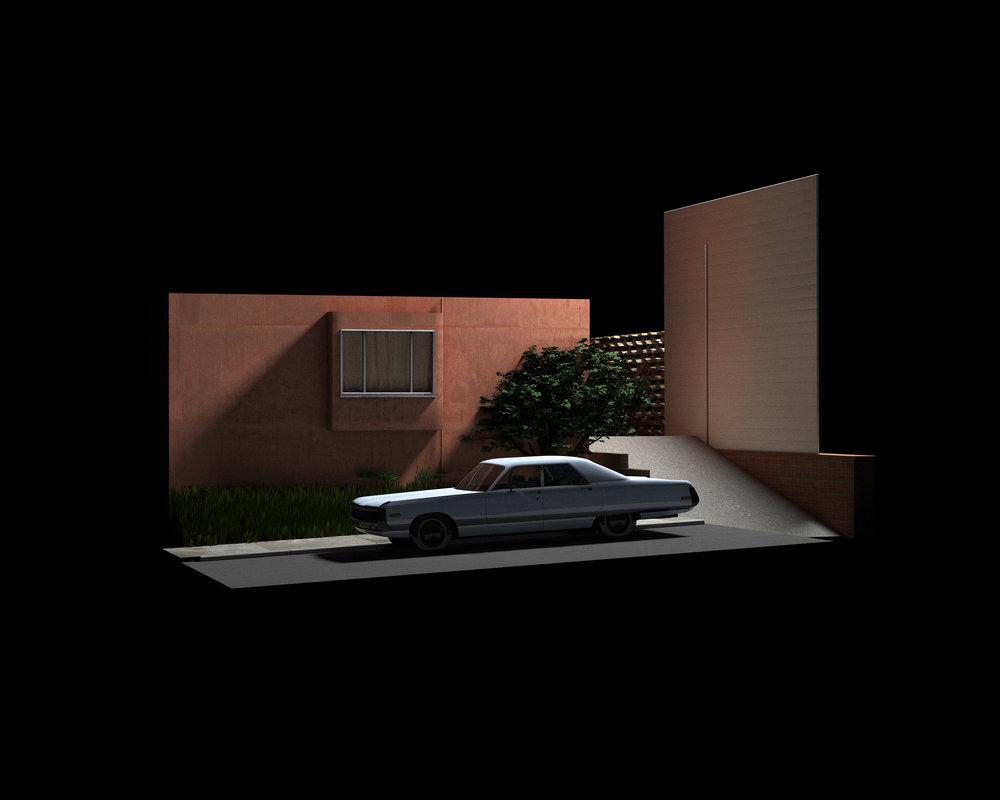 'Bechtle, '67 Chrysler'