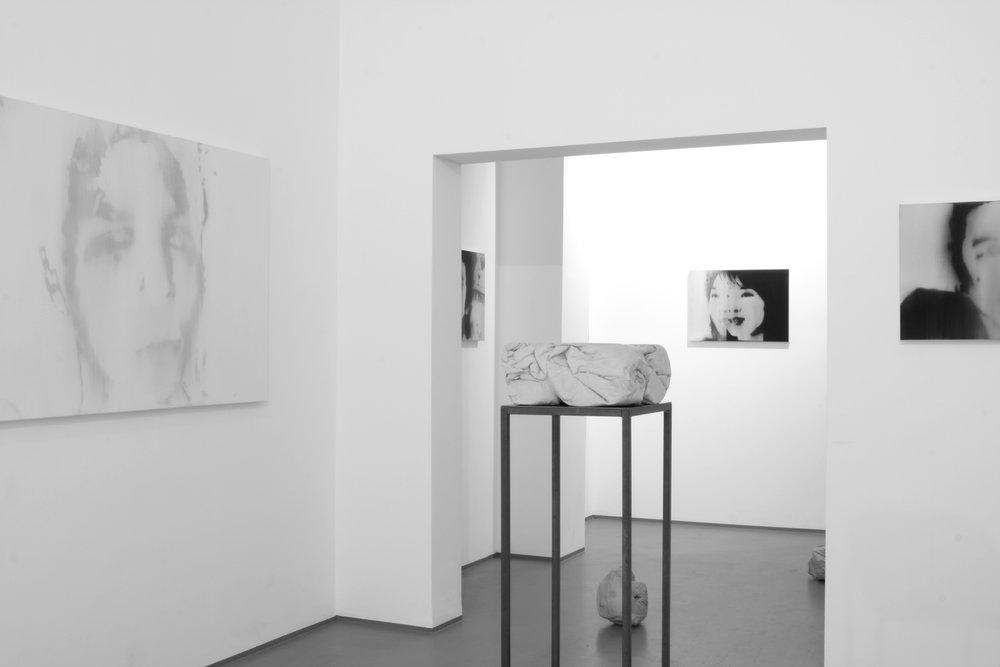 2017 Galerie der Mixer, Frankfurt