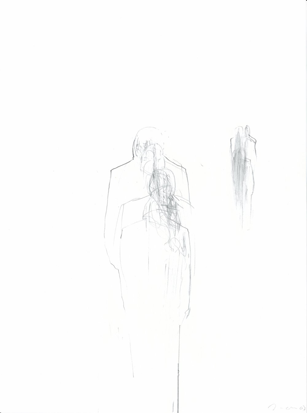 A.Zingerle - 2001, Pencil on paper, 40x30 (9).jpg