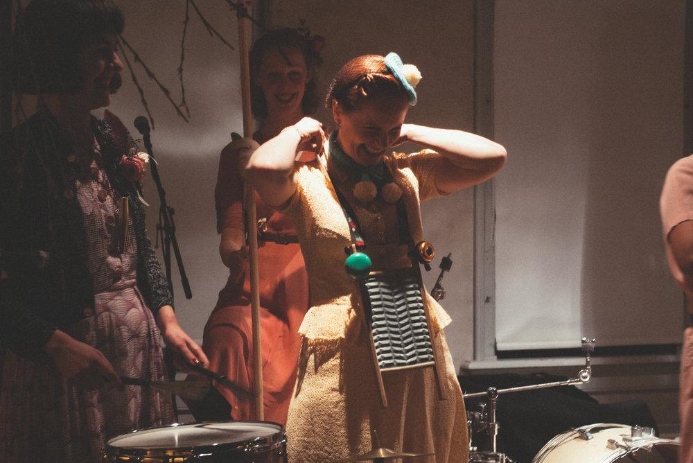 Frisse Moed Festival (2014)