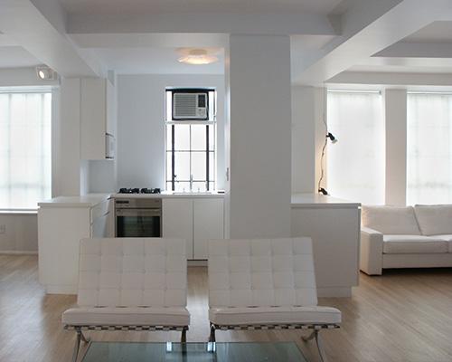 Manhattan Dance Studio