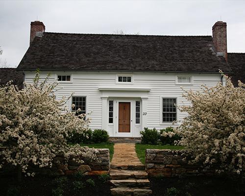 Parish House Renovation/Addition