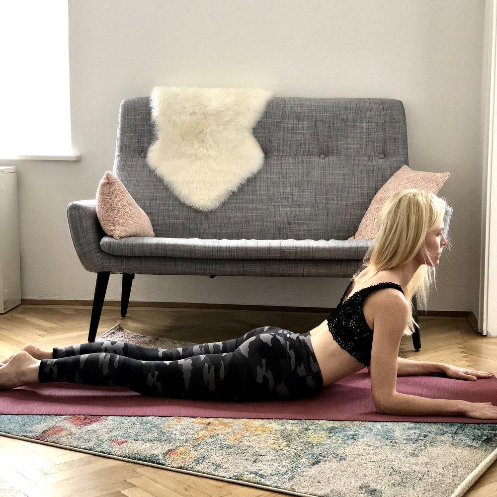 Sphinx - gesunde Bronchien, vergrößert dein Atemvolumen