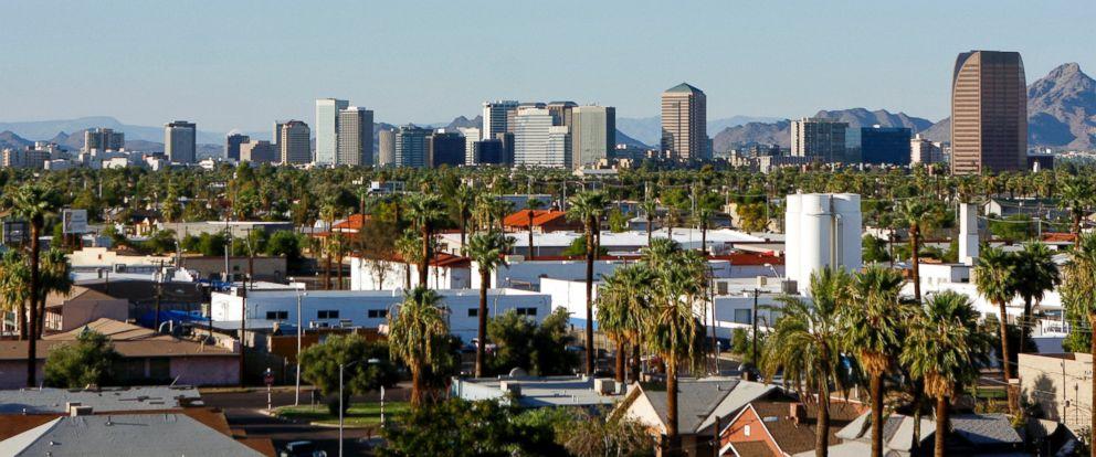 Phoenix, AZ - Church PlantingDates: June 25- July 1, 2019Cost: $850-$1000