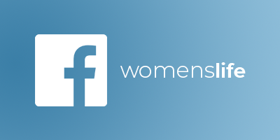 Visit our Facebook page to stay up to date with what's happening in womens life !