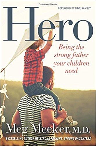 Hero - Meg Meeker, M.D.
