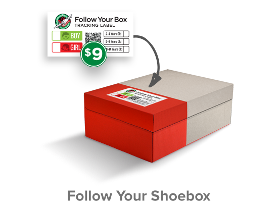 Follow Your Box