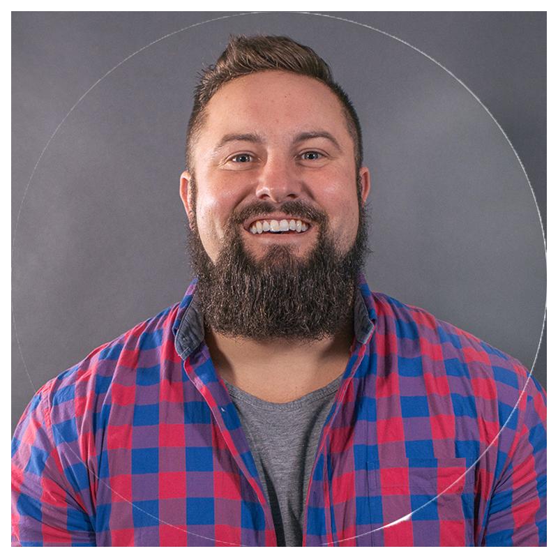 Caleb Waid - Student PastorEmail