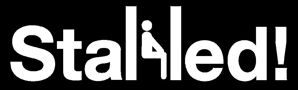 Stalled logo white trans.png