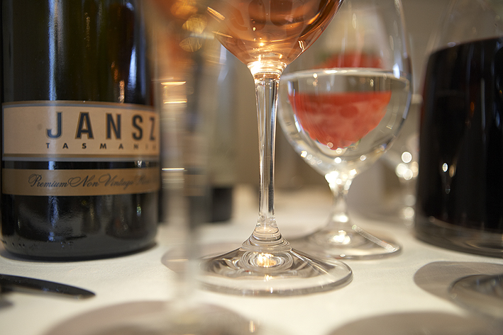 Enjoy our Unique Wine Selection