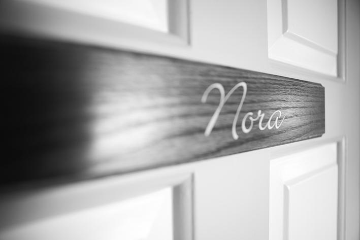 'Nora'