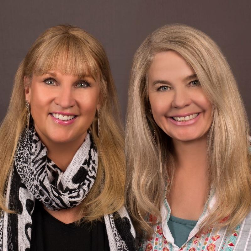 Deborah Bodelson and Cary Spier of The Bodelson-Spier Team, Santa Fe Luxury Properties