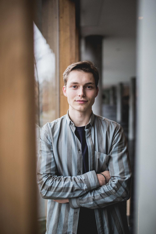 Jeppe Tranekær Nielsen