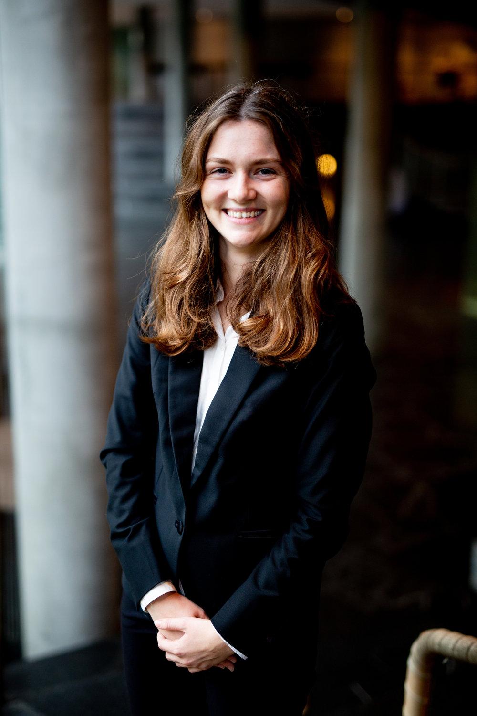 Berna - Marketing  Bernadette.grant@casecompetition.com
