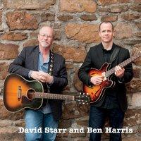David Starr & Ben Harris