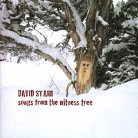 David Starr | Songs From the Witness Tree