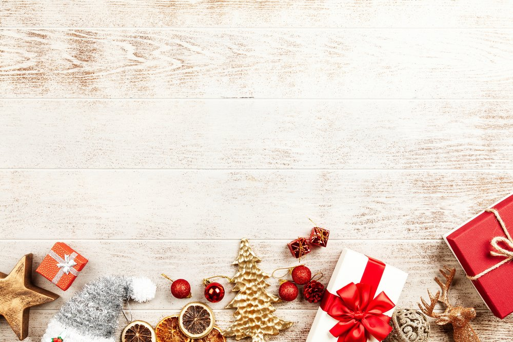 Christmas at Barge East - Book your Christmas party today
