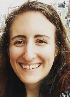 Sophia Bonifante, RYT200