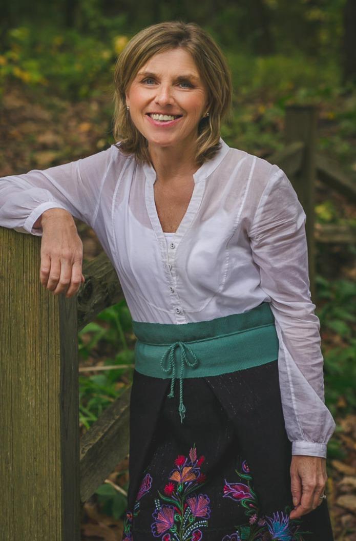 Barbara Ann Poelman