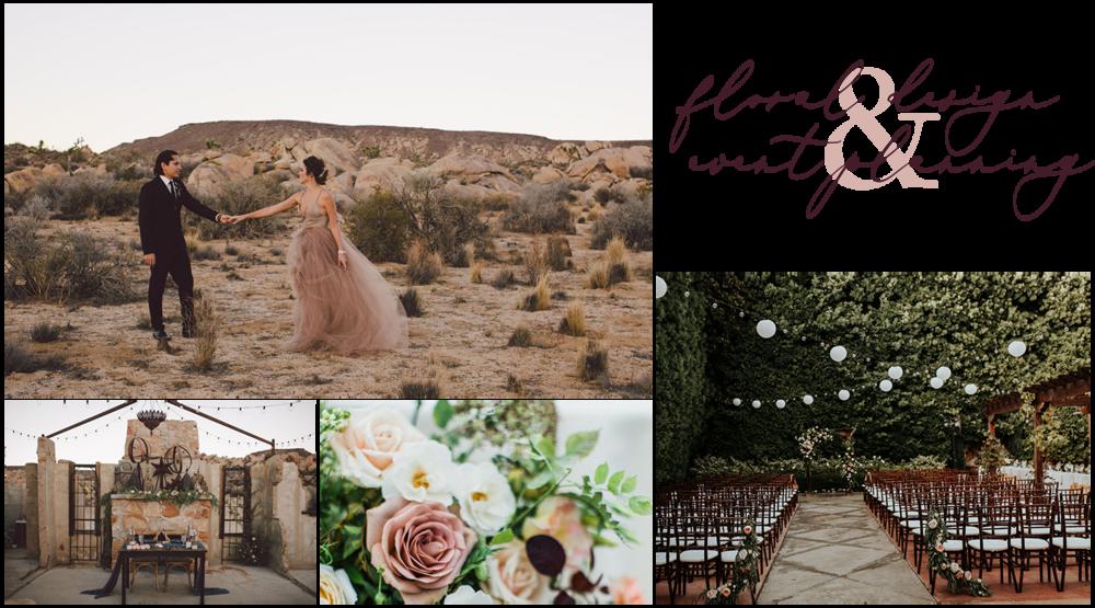 Seven Stems Floral Design & Event Planning