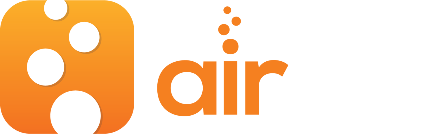 Airtab for Charities