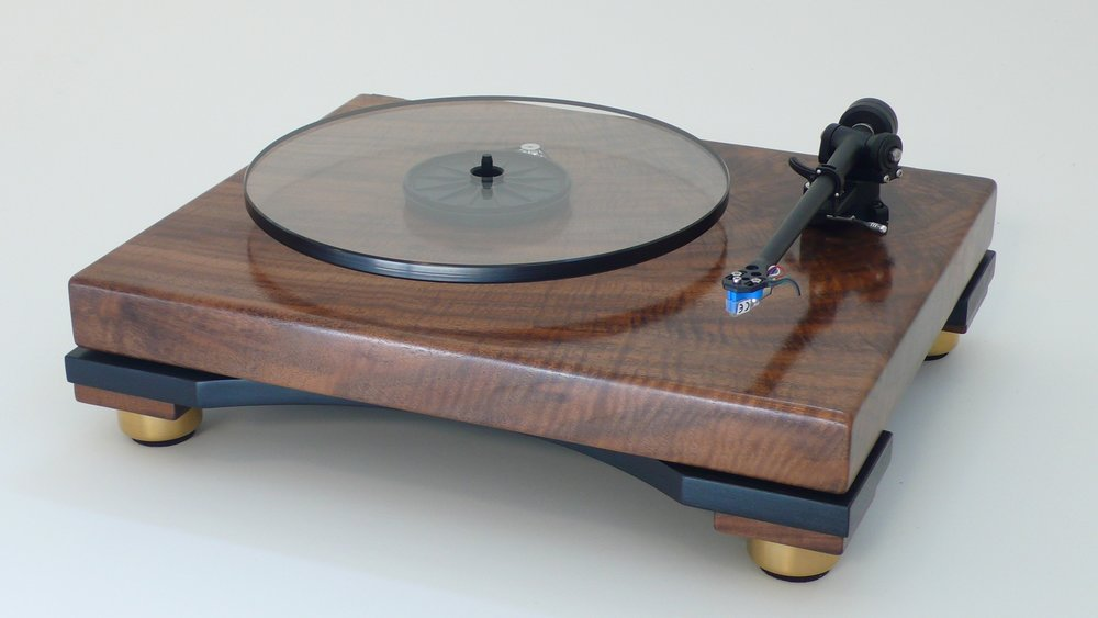 Vinyl Nut