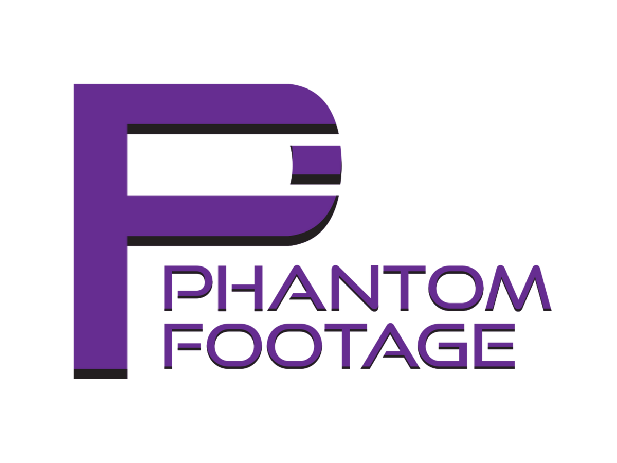 Phantom Footage