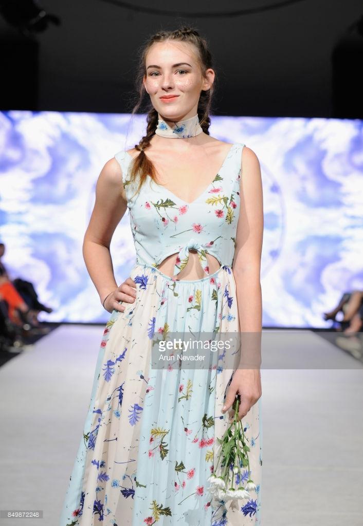 Vancouver Fashion Week Spring/Summer 2018